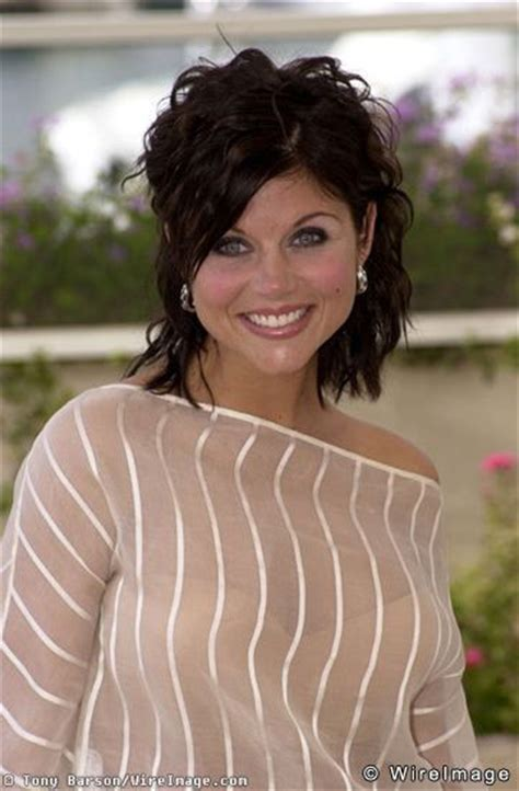 tiffani thiessen short hairstyles how to style pinterest the world s catalog of ideas