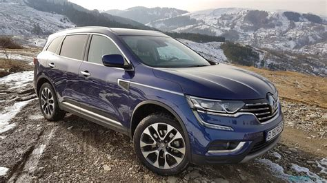 koleos renault 2018 2018 renault koleos review a frenchman in