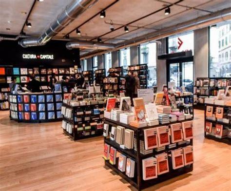 nuova libreria la nuova feltrinelli
