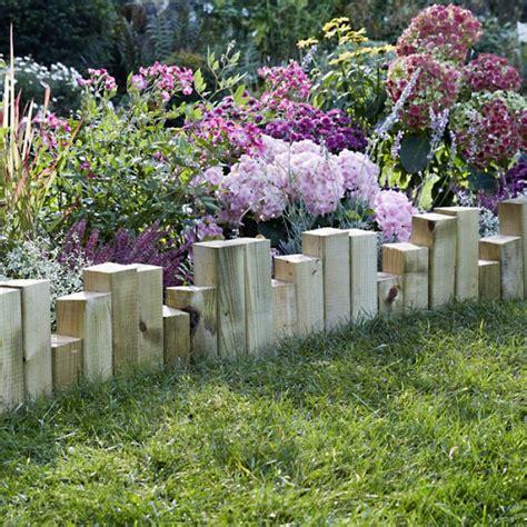 Gartenboden Gestalten by Beeteinfassung Material Anlegen Und Tipps Mein
