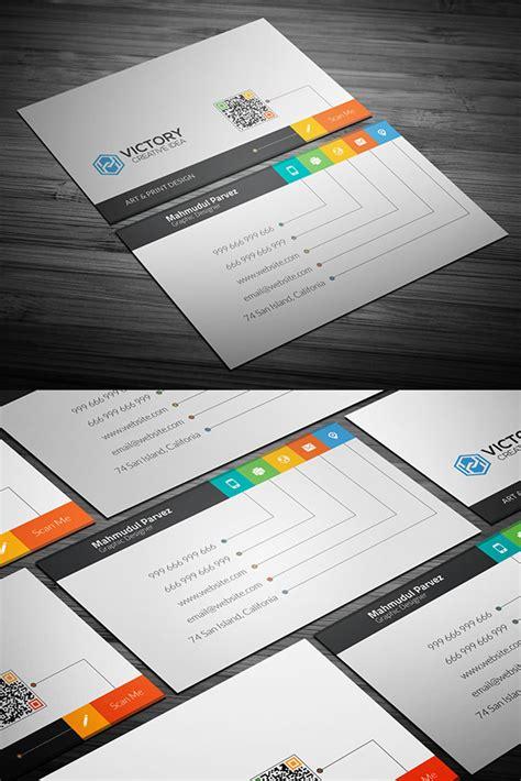 Free Creative Business Card Psd Templates by Free Business Cards Psd Templates Mockups Freebies