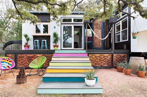tiny homes austin compact austin home tiny house swoon