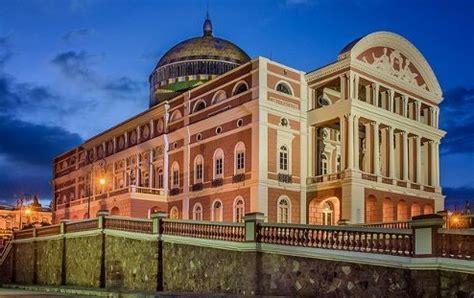 manaus opera house festivals of the amazon amazonas opera festival rainforest cruises