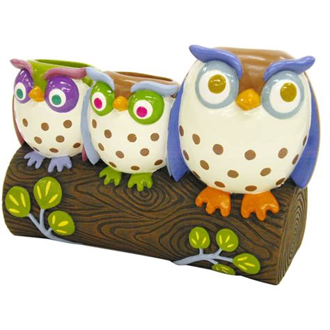 owl bathroom decorations allure awesome owls toothbrush holder walmartcom walmart