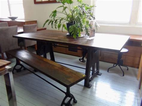 narrow farmhouse dining table narrow kitchen table gl kitchen design