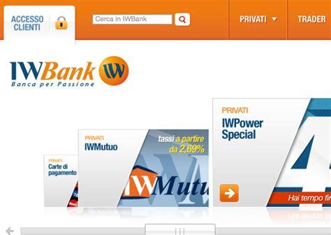 che banca recensioni iwbank conto deposito e conto corrente opinioni e