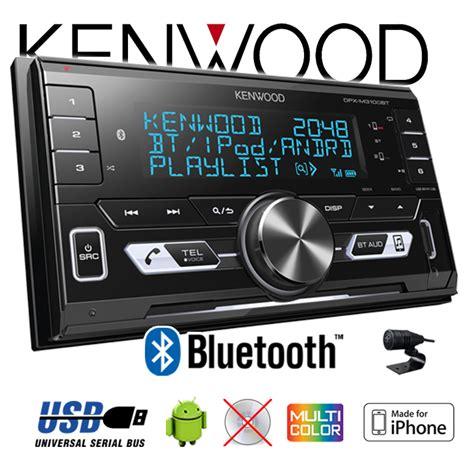 2 Din Autoradio Vw Golf 5 by Vw Golf 5 V Autoradio Radio Kenwood Dpx M3100bt 2 Din