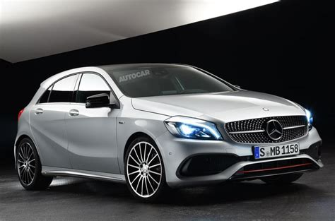 Led Lights For Home Interior by 2015 Mercedes Benz A Class Pictures Details And On Sale