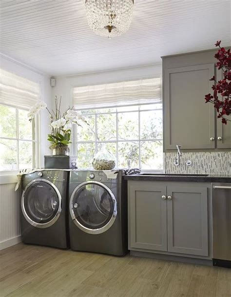 Wall Mount Front Load Washer And Dryers On Pinterest Margeaux Ceiling Mount Chandelier