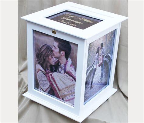 card box ideas 11 unique wedding card box ideas