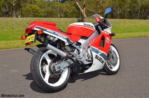 Suzuki Rgv 250 Parts 040616 1990 Suzuki Rgv250 Dsc 4871 Motorcycle