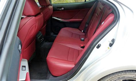 lexus is250 rear seat covers 2014 lexus is pros and cons at truedelta 2014 lexus is