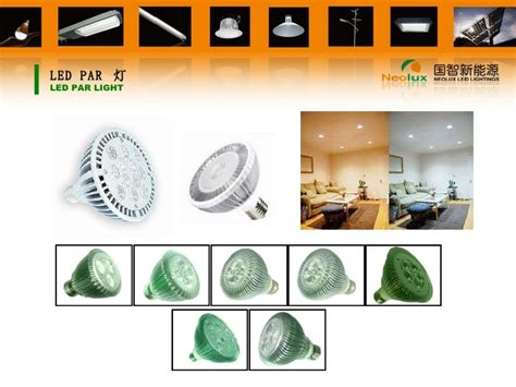 Panasonic Lu Led Neo 7w neolux led manufacturers catalog and studies