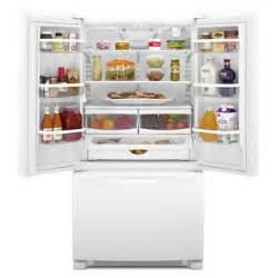 whirlpool door refrigerator counter depth whirlpool wrf540cwbw 20 cu ft counter depth door