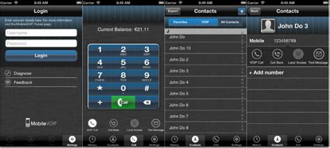 best mobile voip app best voip apps for iphone and mac appdazzle