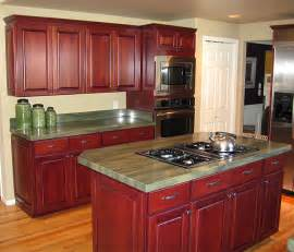 kitchen cabinet refacing kitchen cabinet refinishing seattle