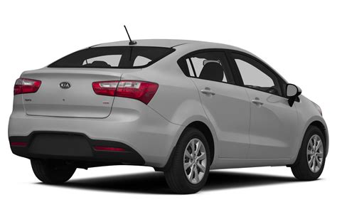 kia rio 2014 kia rio price photos reviews features
