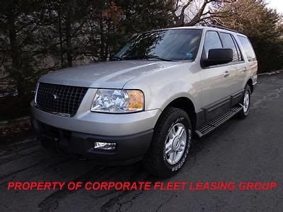 Expedition 6655 Silver Grey Leather purchase used 06 expedition xlt 4wd leather moon dvd clean fully inspected in new rochelle