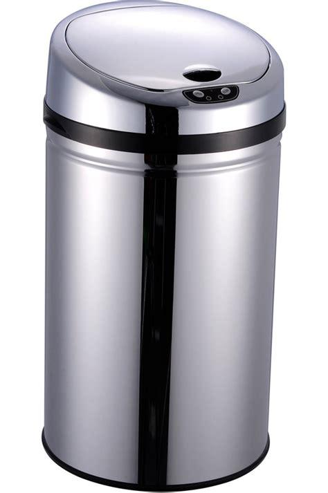poubelle de cuisine automatique 30 litres poubelle temium automatique 30 l 1412256 darty