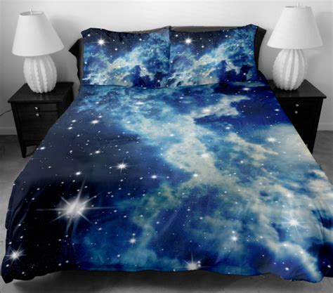 Galaxy Bed Covers by Galaxy Duvet Covers Bedding Sets With Luxury Bedspreads