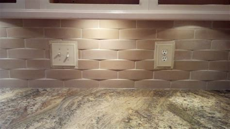 basketweave tile backsplash basket weave tile backsplash yelp
