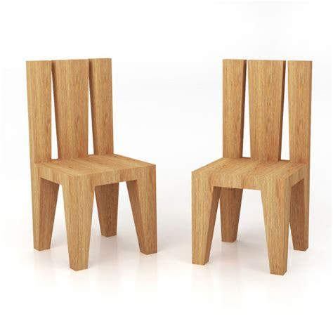 sedute in legno sedie guida completa arredare moderno
