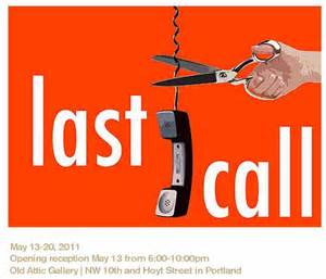 Last Call Ocac Admissions Oregon College Of And Craft
