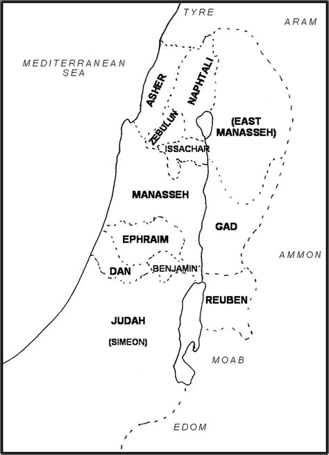 coloring page map of israel free coloring pages of map of israel