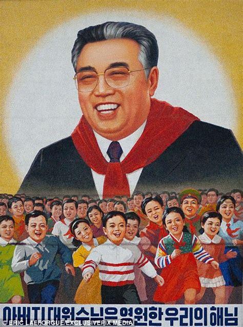 kim jong un biography propaganda north koreans are seen smiling in rare photographs daily
