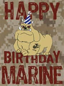 card shop marine corps birthday package of 6