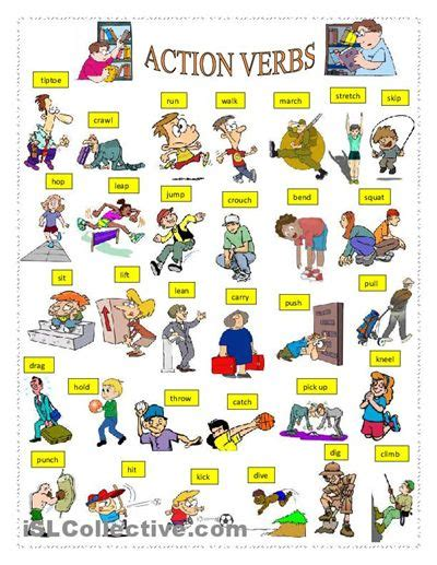 best 25 verbs ideas on verbs