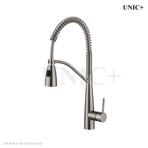 kitchen faucets vancouver pull style solid brass kitchen faucet kpf004 in