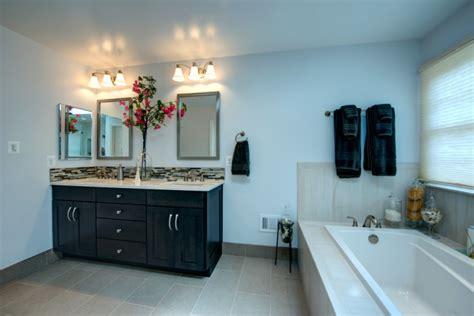 master bathroom renovation 20 master bathroom remodeling designs decorating ideas