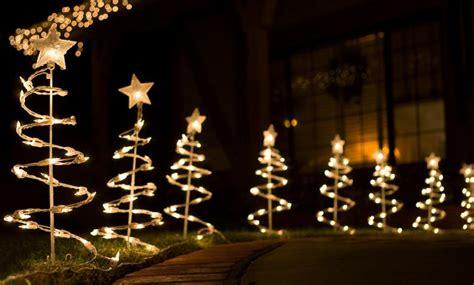 decorar mi jardin en navidad ideas para decorar tu jard 237 n en navidad imujer