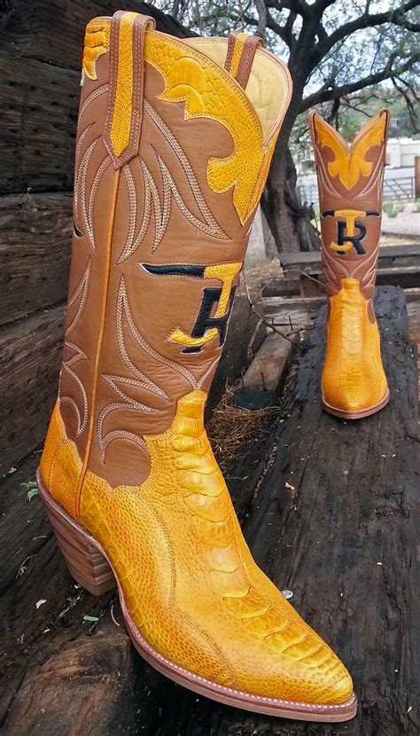 Best Handmade Cowboy Boots - 27 best handmade custom boots of the month and limited