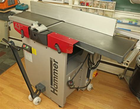 table saw jointer planer combo heartwood 187 jointer planer combo