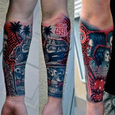 tattoos on lower arm for men lower forearm sleeve s of car kerky