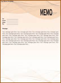 Memo Template For Pages by Free Memo Template Page Word Excel Pdf