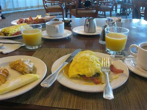 all you can eat breakfast buffet picture of sheraton
