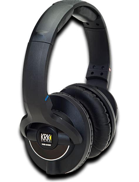 Headphone Krk Kns 8400 Studio Headphones Krk Systems