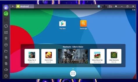 android emulators the best 5 android emulator for windows pc in 2018
