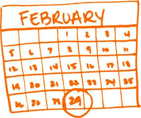 Was Calendar Leap Year Leap Year Marketing Ideas You Can Use Immediately Part 2