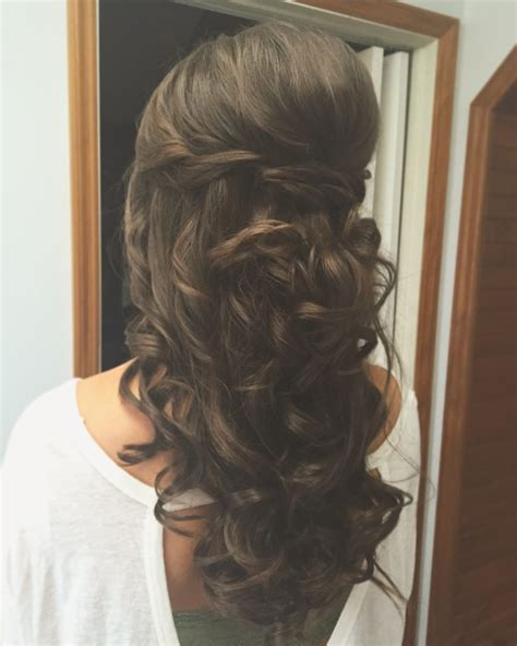 Wedding Hairstyles Of Honor by Matron Of Honor Hairstyles