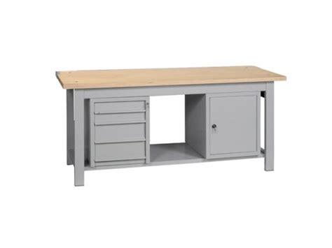 banchi per officina banchi e tavoli da lavoro per officina el mi