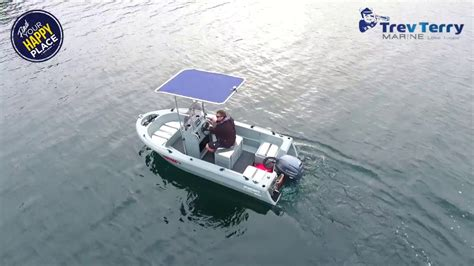 smartwave boats 4200 smartwave 4200 centre console youtube