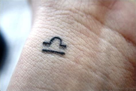 libra tattoos on wrist 30 splendid libra tattoos on wrist