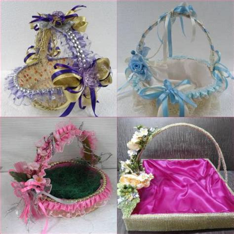 Wedding Basket Ideas by Basket Decoration Ideas For Wedding Billingsblessingbags Org