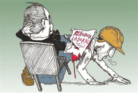 reforma laboral pri promueve reforma laboral contra trabajadores morena