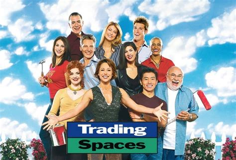 Trading Spaces Tlc | trading spaces tlc reviving cancelled tv series