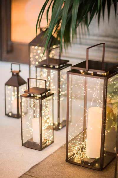 beach wedding lantern centerpieces – Beautiful Bridal: Lantern Wedding Centerpieces
